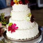 Cake by Sweet Traditions- San Antonio
