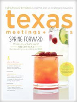 Texas Meetings and Events