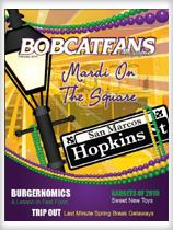 Bobcatfans Magazine