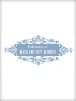 Federation of Hays County Women