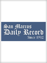 San Marcos Daily Record - Shining Stars Under 40