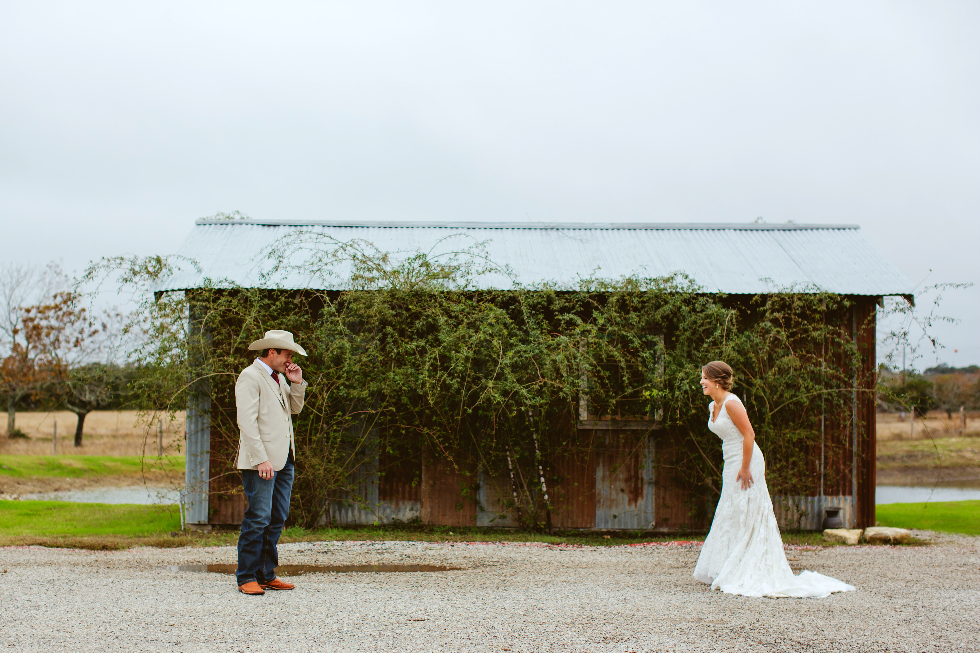 Caitlyn and Steven Wedding-first look