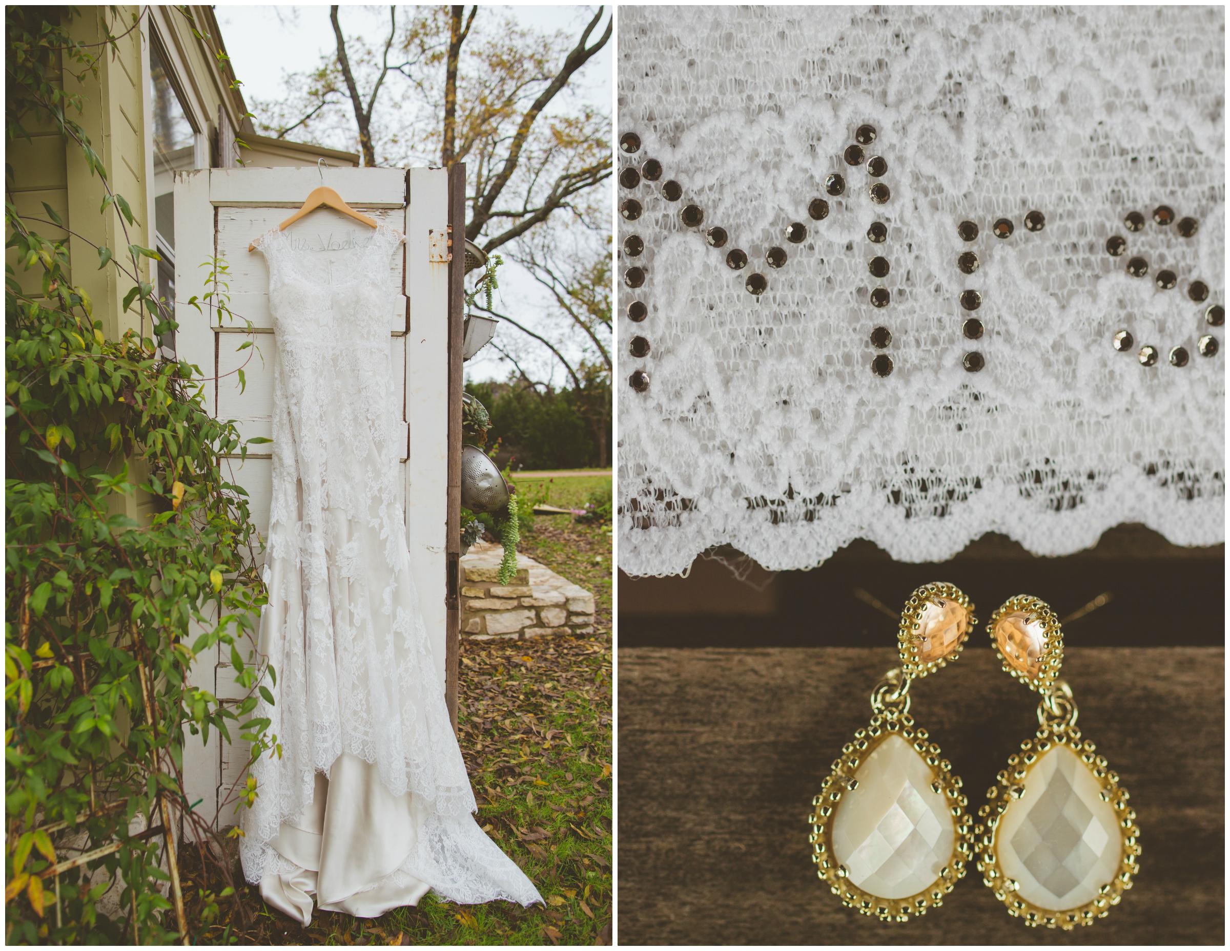 Shumaker dress collage