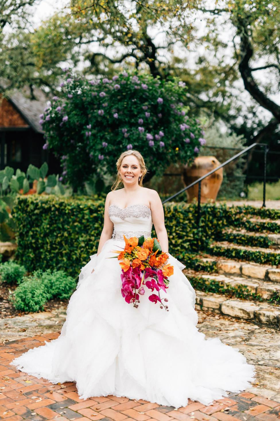 Bridals-Brooke